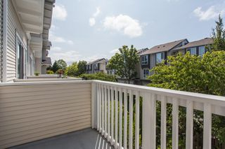 "Photo 8: 12 6588 BARNARD Drive in Richmond: Terra Nova Townhouse for sale in ""THE CAMBERLEY"" : MLS®# R2394475"