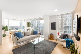 """Main Photo: 2202 550 TAYLOR Street in Vancouver: Downtown VW Condo for sale in """"The Taylor"""" (Vancouver West)  : MLS®# R2406011"""
