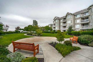 """Photo 15: 326 5888 DOVER Crescent in Richmond: Riverdale RI Condo for sale in """"PELICAN POINTE"""" : MLS®# R2406748"""