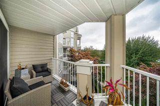 """Photo 10: 326 5888 DOVER Crescent in Richmond: Riverdale RI Condo for sale in """"PELICAN POINTE"""" : MLS®# R2406748"""