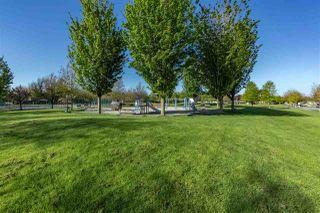 """Photo 16: 326 5888 DOVER Crescent in Richmond: Riverdale RI Condo for sale in """"PELICAN POINTE"""" : MLS®# R2406748"""