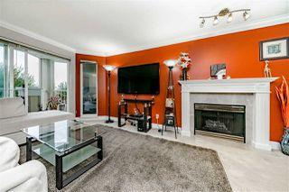 """Photo 2: 326 5888 DOVER Crescent in Richmond: Riverdale RI Condo for sale in """"PELICAN POINTE"""" : MLS®# R2406748"""