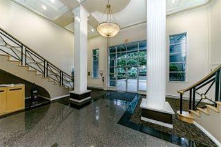 """Photo 17: 326 5888 DOVER Crescent in Richmond: Riverdale RI Condo for sale in """"PELICAN POINTE"""" : MLS®# R2406748"""