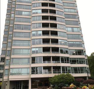 """Photo 1: 802 15030 101 Avenue in Surrey: Guildford Condo for sale in """"Guildford Marquis"""" (North Surrey)  : MLS®# R2412123"""