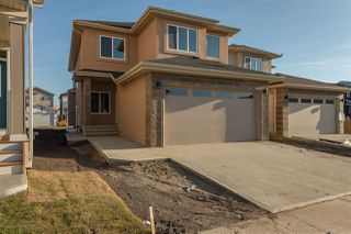 Photo 1: 6308 169 Avenue in Edmonton: Zone 03 House for sale : MLS®# E4177074