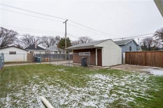 Photo 17: 519 Victoria Avenue West in Winnipeg: West Transcona Residential for sale (3L)  : MLS®# 1930163