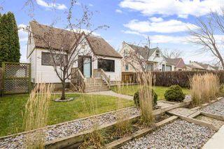 Photo 2: 7719 77 Avenue in Edmonton: Zone 17 House for sale : MLS®# E4179091