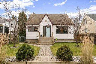 Photo 1: 7719 77 Avenue in Edmonton: Zone 17 House for sale : MLS®# E4179091