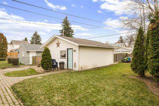 Photo 36: 7719 77 Avenue in Edmonton: Zone 17 House for sale : MLS®# E4179091
