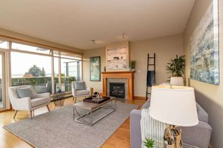 """Photo 9: 206 550 17TH Street in West Vancouver: Ambleside Townhouse for sale in """"THE HOLLYBURN"""" : MLS®# R2419647"""