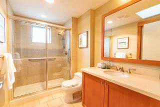 """Photo 15: 206 550 17TH Street in West Vancouver: Ambleside Townhouse for sale in """"THE HOLLYBURN"""" : MLS®# R2419647"""