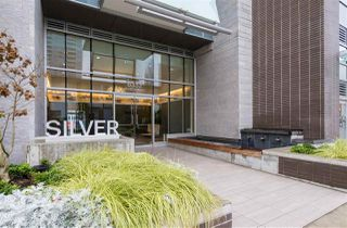 Photo 1: 1202 6333 SILVER Avenue in Burnaby: Metrotown Condo for sale (Burnaby South)  : MLS®# R2423148