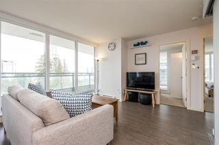 Photo 6: 805 13303 CENTRAL Avenue in Surrey: Whalley Condo for sale (North Surrey)  : MLS®# R2426189