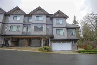 "Photo 20: 10 23709 111A Avenue in Maple Ridge: Cottonwood MR Townhouse for sale in ""Falcon Hills"" : MLS®# R2431365"
