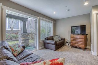 "Photo 18: 10 23709 111A Avenue in Maple Ridge: Cottonwood MR Townhouse for sale in ""Falcon Hills"" : MLS®# R2431365"