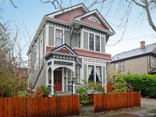 Photo 24: 731 Vancouver St in VICTORIA: Vi Downtown Single Family Detached for sale (Victoria)  : MLS®# 833167