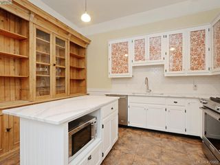 Photo 6: 731 Vancouver Street in VICTORIA: Vi Downtown Single Family Detached for sale (Victoria)  : MLS®# 420962