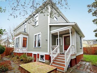 Photo 22: 731 Vancouver Street in VICTORIA: Vi Downtown Single Family Detached for sale (Victoria)  : MLS®# 420962