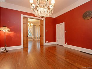Photo 5: 731 Vancouver St in VICTORIA: Vi Downtown House for sale (Victoria)  : MLS®# 833167