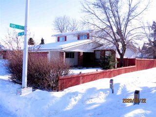 Photo 4: 18427 86 Avenue in Edmonton: Zone 20 House for sale : MLS®# E4188131