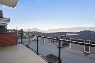 "Photo 16: 16 47315 SYLVAN Drive in Chilliwack: Promontory Townhouse for sale in ""SPECTRUM"" (Sardis)  : MLS®# R2438096"