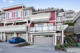 "Photo 1: 16 47315 SYLVAN Drive in Chilliwack: Promontory Townhouse for sale in ""SPECTRUM"" (Sardis)  : MLS®# R2438096"