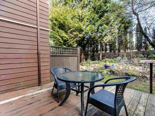 "Photo 12: 4368 GARDEN GROVE Drive in Burnaby: Greentree Village Townhouse for sale in ""GREENTREE VILLAGE"" (Burnaby South)  : MLS®# R2439137"