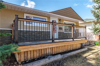 Photo 31: 37 CADOGAN Road NW in Calgary: Cambrian Heights Detached for sale : MLS®# C4294170