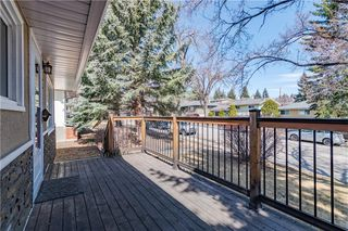 Photo 32: 37 CADOGAN Road NW in Calgary: Cambrian Heights Detached for sale : MLS®# C4294170