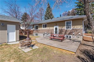 Photo 27: 37 CADOGAN Road NW in Calgary: Cambrian Heights Detached for sale : MLS®# C4294170