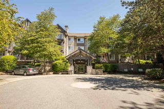 """Main Photo: 302 3388 MORREY Court in Burnaby: Sullivan Heights Condo for sale in """"STRATHMORE LANE"""" (Burnaby North)  : MLS®# R2456184"""