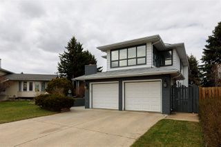 Main Photo: 150 Willow Drive: Wetaskiwin House for sale : MLS®# E4197574
