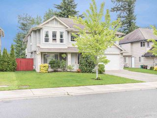 """Main Photo: 33835 HOLLISTER Place in Mission: Mission BC House for sale in """"Kimball Estates"""" : MLS®# R2458772"""