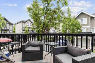 """Photo 10: 14 20176 68 Avenue in Langley: Willoughby Heights Townhouse for sale in """"STEEPLE CHASE"""" : MLS®# R2461553"""