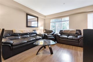 """Photo 5: 14 20176 68 Avenue in Langley: Willoughby Heights Townhouse for sale in """"STEEPLE CHASE"""" : MLS®# R2461553"""