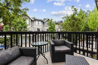 """Photo 9: 14 20176 68 Avenue in Langley: Willoughby Heights Townhouse for sale in """"STEEPLE CHASE"""" : MLS®# R2461553"""