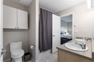 """Photo 15: 14 20176 68 Avenue in Langley: Willoughby Heights Townhouse for sale in """"STEEPLE CHASE"""" : MLS®# R2461553"""