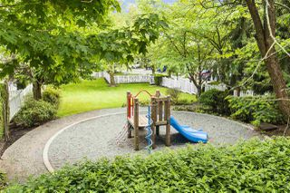 """Photo 21: 14 20176 68 Avenue in Langley: Willoughby Heights Townhouse for sale in """"STEEPLE CHASE"""" : MLS®# R2461553"""