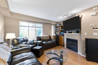 """Photo 4: 14 20176 68 Avenue in Langley: Willoughby Heights Townhouse for sale in """"STEEPLE CHASE"""" : MLS®# R2461553"""
