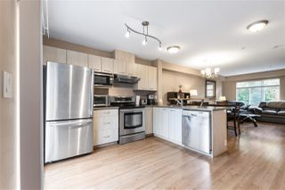 """Photo 7: 14 20176 68 Avenue in Langley: Willoughby Heights Townhouse for sale in """"STEEPLE CHASE"""" : MLS®# R2461553"""