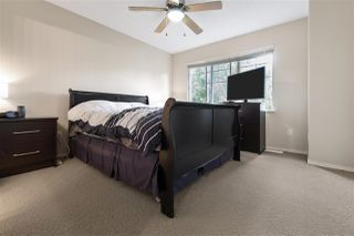 """Photo 11: 14 20176 68 Avenue in Langley: Willoughby Heights Townhouse for sale in """"STEEPLE CHASE"""" : MLS®# R2461553"""
