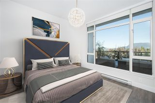 "Photo 12: 408 4355 W 10TH Avenue in Vancouver: Point Grey Condo for sale in ""Iron & Whyte"" (Vancouver West)  : MLS®# R2462324"