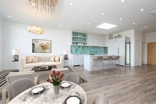 "Photo 4: 408 4355 W 10TH Avenue in Vancouver: Point Grey Condo for sale in ""Iron & Whyte"" (Vancouver West)  : MLS®# R2462324"