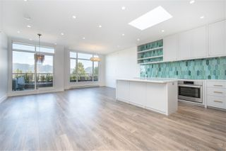 "Photo 6: 408 4355 W 10TH Avenue in Vancouver: Point Grey Condo for sale in ""Iron & Whyte"" (Vancouver West)  : MLS®# R2462324"