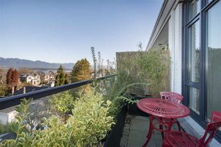 "Photo 29: 408 4355 W 10TH Avenue in Vancouver: Point Grey Condo for sale in ""Iron & Whyte"" (Vancouver West)  : MLS®# R2462324"