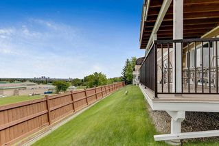 Photo 33: 20 140 STRATHAVEN Circle SW in Calgary: Strathcona Park Semi Detached for sale : MLS®# C4306034