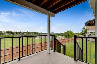 Photo 34: 20 140 STRATHAVEN Circle SW in Calgary: Strathcona Park Semi Detached for sale : MLS®# C4306034