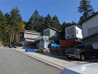 Photo 3: 1001 Golden Spire Cres in Langford: La Olympic View Land for sale : MLS®# 843718