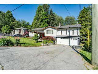 """Main Photo: 11347 GLEN AVON Drive in Surrey: Bolivar Heights House for sale in """"BIRDLAND"""" (North Surrey)  : MLS®# R2480284"""