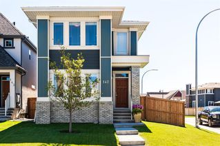 Photo 35: 147 MARQUIS Green SE in Calgary: Mahogany Detached for sale : MLS®# A1019044